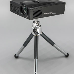 Epic Event and Tripod
